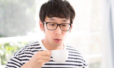 コーヒーダイエット見出し